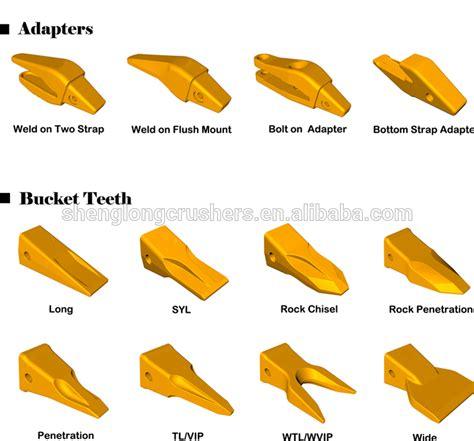 engine parts  bucket teeth excavator bucket tips  buy bucket teethhigh quality