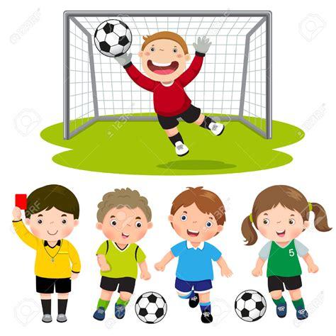 imagenes niños jugando futbol resultado de imagen para dibujos de ni 241 os jugando futbol a