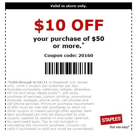 Printable Coupon Html Code | staples coupons printable freepsychiclovereadings com
