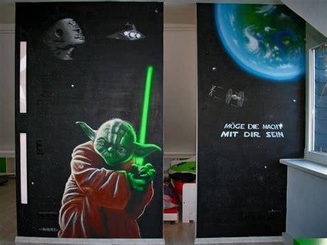 Kinderzimmer Junge Wars by Wars Graffiti Im Kinderzimmer Bener1 Graffiti K 252 Nstler