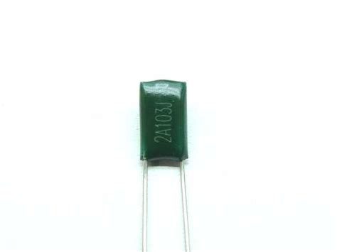 capacitor 10n snaredrum e licktronic