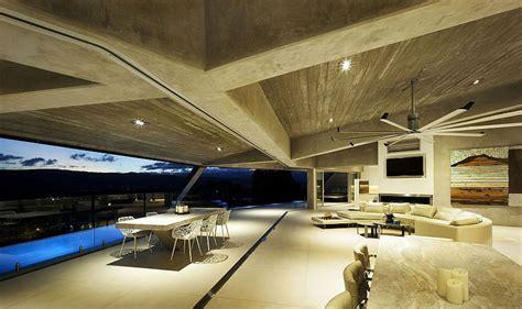 interni casa da sogno da sogno moderne il capolavoro open space the edge