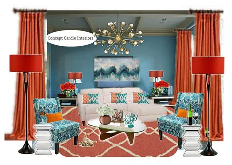 teal and orange living room decor 32 teal and orange living room decor 17 best images about aqua and orange decor on