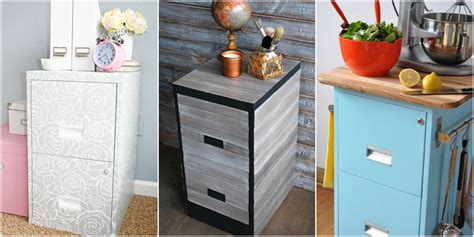 uses of filing cabinet 9 filing cabinet makeovers uses for filing cabinets