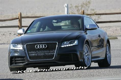 Raket Rs Dura Accurate new audi rs5 spied again in the california desert