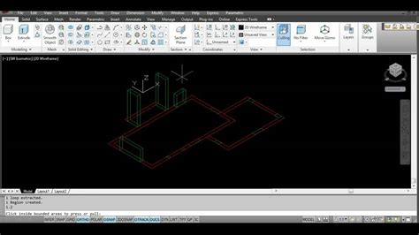 autocad tutorial greek autocad tutorial for beginners design 3d house step 1