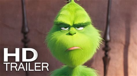 se filmer dr seuss the grinch o grinch trailer 2018 legendado hd youtube
