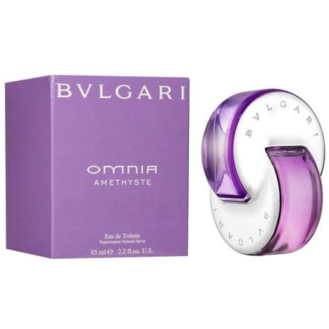 Bvlgari Omnia Amethyst 65ml bvlgari omnia amethyste 65ml edt for cooclos