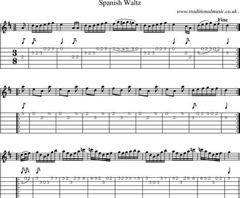 Folk And Traditional Music Sheet Music Guitar Tab Mp3