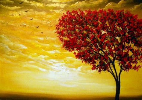imagenes de paisajes faciles de hacer cuadros modernos pinturas y dibujos paisajes faciles de