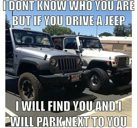 automatic jeep meme best 25 jeep humor ideas only on
