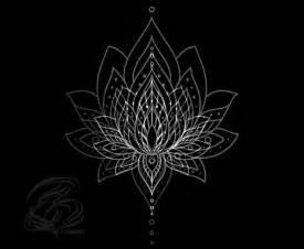 Mandala Lotus Lotus Mandala On Behance