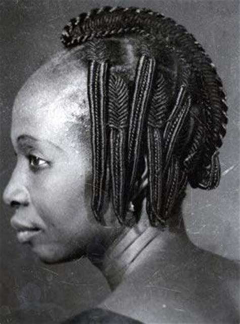 african hairstyles history africa of many hair styles historum history forums