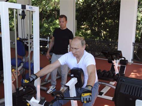 putin s so apparently vladimir putin s workout clothes cost 3 200