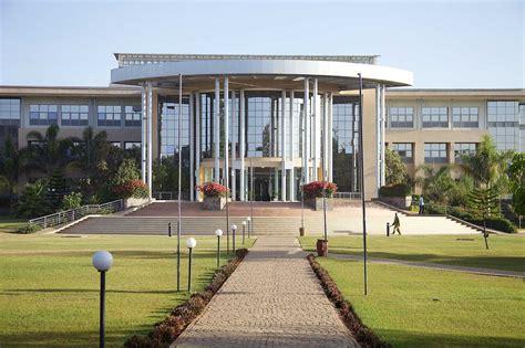 Residential Atrium Design usiu library nairobi