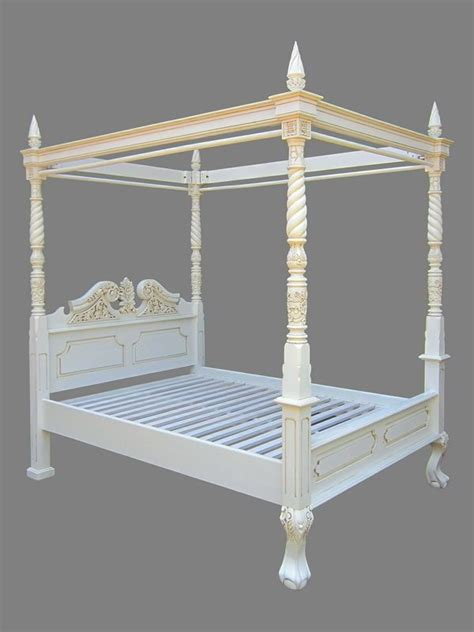 4 poster bed frame 25 best ideas about four poster bed frame on pinterest