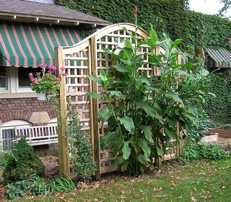 grigliato per giardino grigliati in legno grigliati per giardino tipi di
