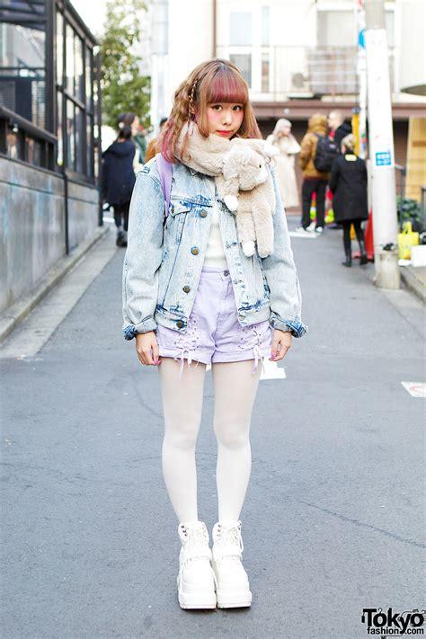 Carol Corbett Patchwork Family - japanese korean harajuku pastel fashion 28 images