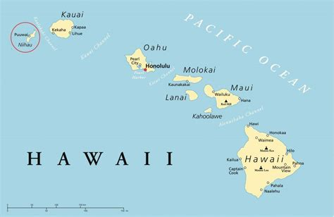 hi all does anyone any what you don t about niihau the forbidden island of hawaii