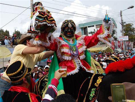 mama negra festival ecuador mama negra archives complexmania