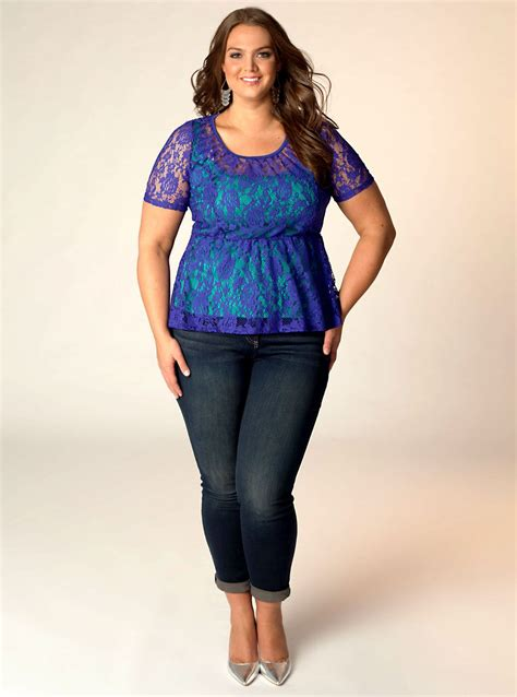 Finding Plus Size With Style And Fit how to find flattering plus size clothing curvy guide