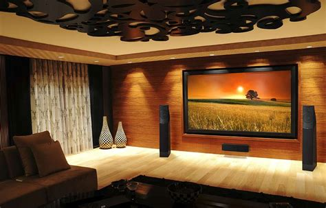 let us design your custom home theater system nashville
