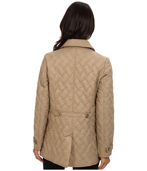 no results for larry levine quilted barn jacket search