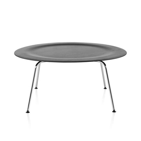 eames plywood coffee table eames molded plywood lounge chair wood base by charles