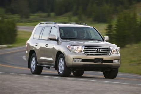 2008 Toyota Colors 2008 Toyota Land Cruiser 4x4 Toyota Colors