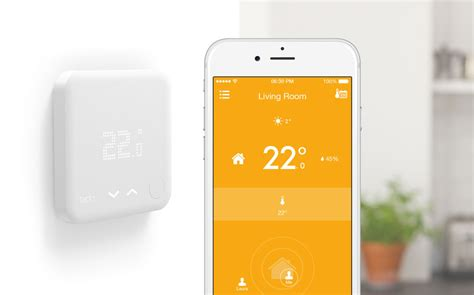 Room Temperature App Iphone by Tado Launches New Smart Thermostat With Multi Room