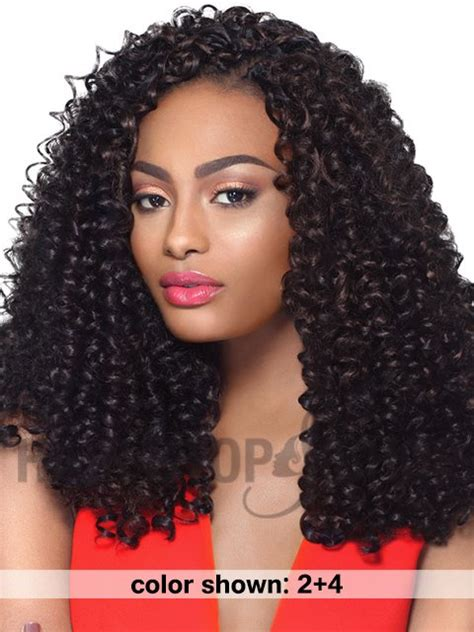 bohemian curly hair crotchet outre african collection x pression 4 in 1 loop bohemian