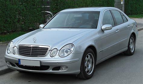 W211 Luftfederung Tieferlegen by Mercedes Benz Baureihe 211 Wikipedia
