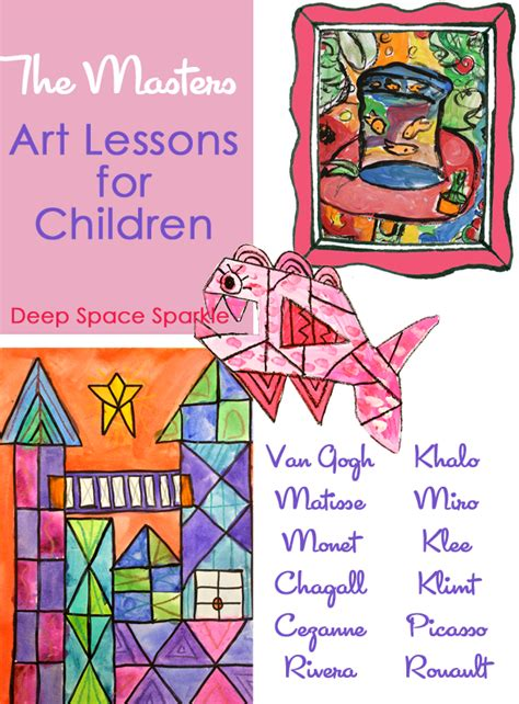 the drawing lesson a graphic novel that teaches you how to draw teaching the masters lesson up space sparkle