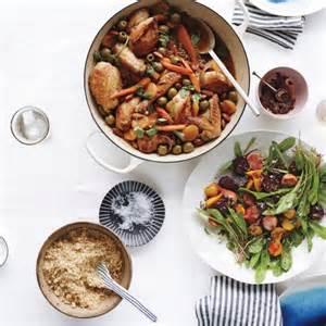 moroccan menu for a dinner easy moroccan menu martha stewart