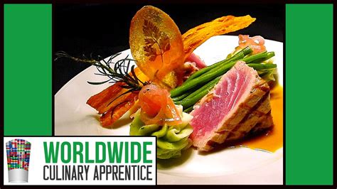food plating food decoration plating garnishes food arts food presentation sea food