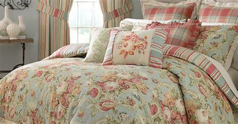 waverly spring bling comforter waverly spring bling bedding collection bedrooms