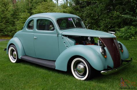 1937 ford coupe 1937 ford coupe all steel with 270 dodge hemi engine