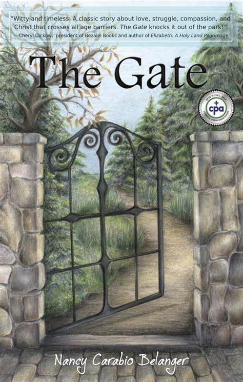 harvey house books the gate