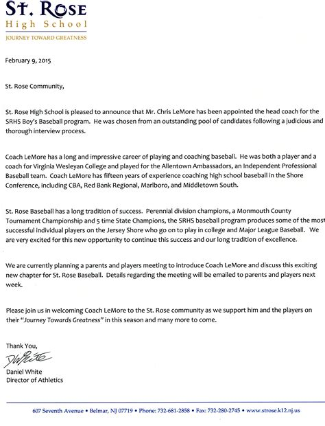 thank you letter to baseball parents basketball post position basketball scores