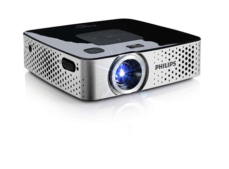 Proyektor Philips picopix pocket projector ppx3514 eu philips