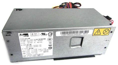 Konektorconnector Ecucontrol Unit 24 Pin 89y8586 lenovo 24 pin 180w psu power supply unit acbel pc9059 89y1664 ebay