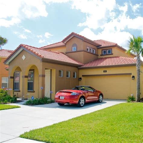 Villas For Rent In Davenport Fl