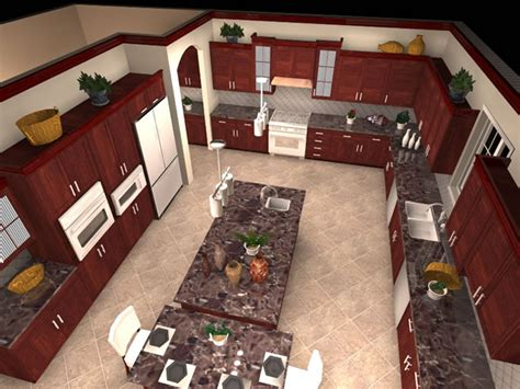 visualize your plan with kitchen design tool modern kitchens teleprogramy blog