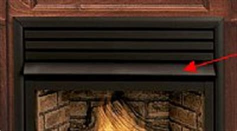 superior vantage hearth 32 inch black fireplace for