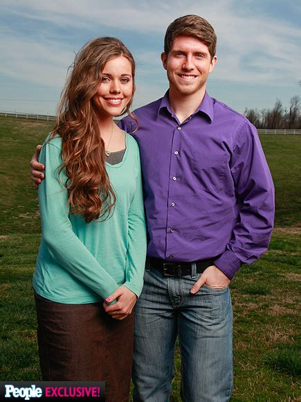 jessa duggar and ben seewald talk consummating their jessa duggar s new fianc 233 ben seewald