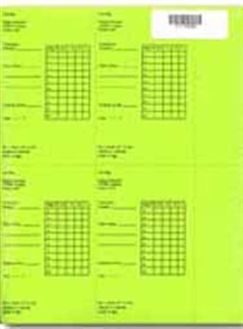 livestock judging cards template notebook on livestock judging card template images