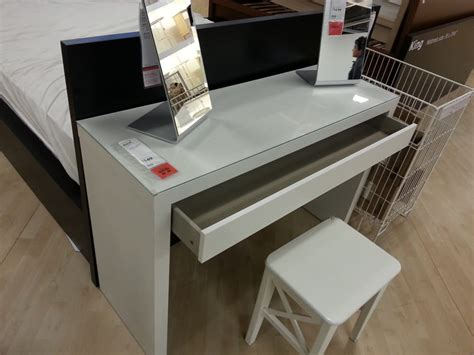 makeup table ikea australia i want this malm dressing table for my getting ready