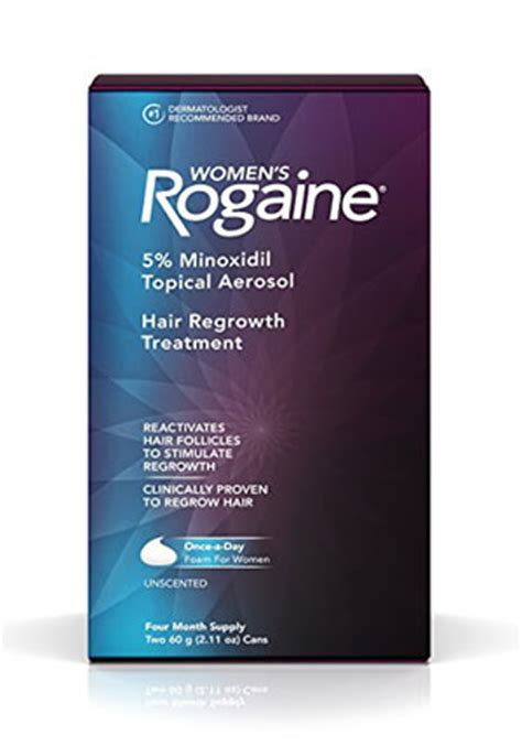 does rogaine foam for women work picture does rogaine work rogaine before and after pictures reviews