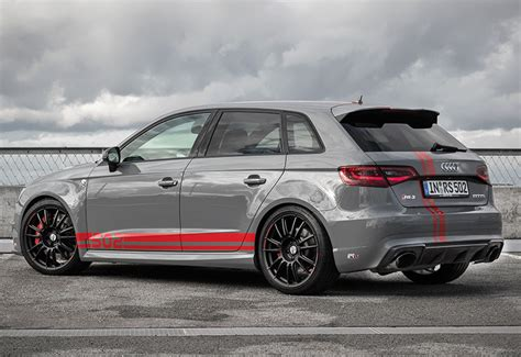 audi rs3 0 60 2016 audi rs3 sportback mtm rs3 r specifications photo