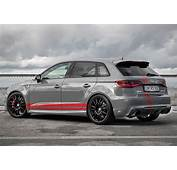 2016 Audi RS3 Sportback MTM R  Specifications Photo